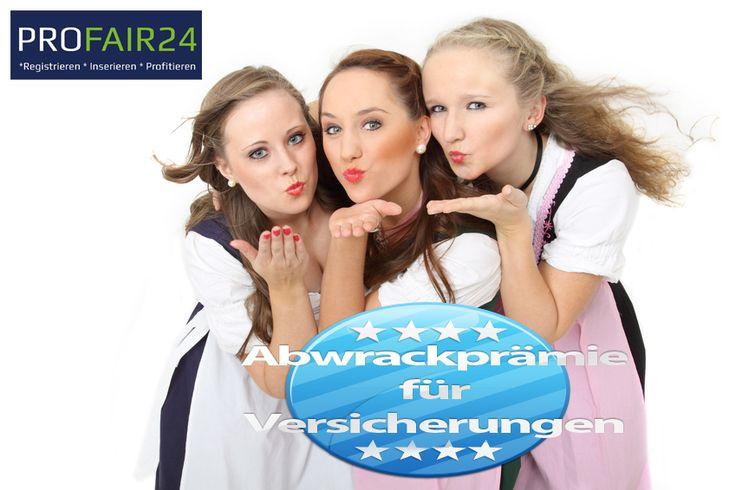 #AuPair #Versicherung umfassende, #kostengünstige #Krankenversicherung – #Expertenberatung bei #ProFair24