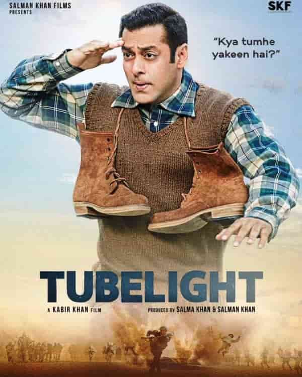 #Tubelight Teaser – Journey In Search Of Brother | InfotechROIDS