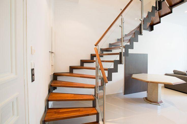 Les 41 meilleures images du tableau escaliers industriel m tal sur pinterest - Escalier metal industriel ...