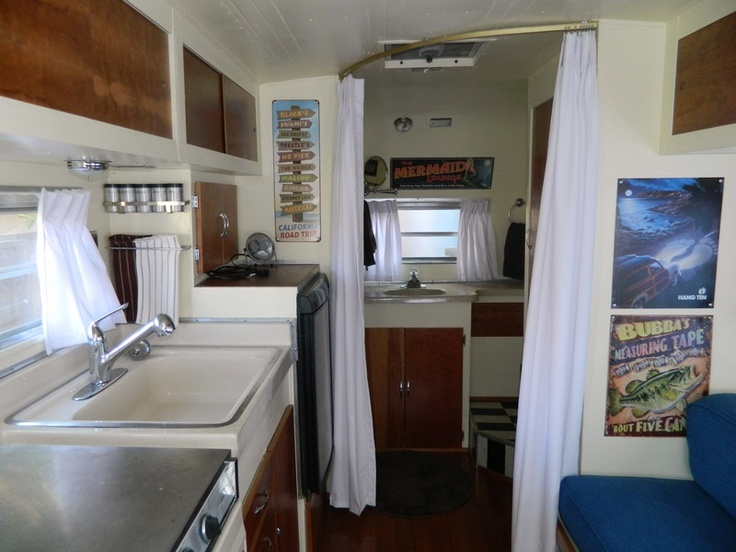 31 Best Rv Redecorating Images On Pinterest Vintage