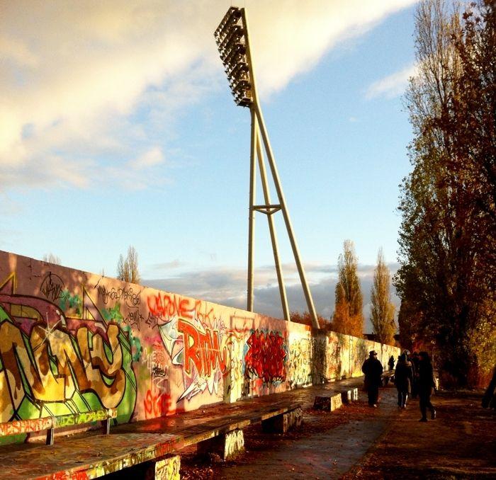 #Mauerpark #Berlin