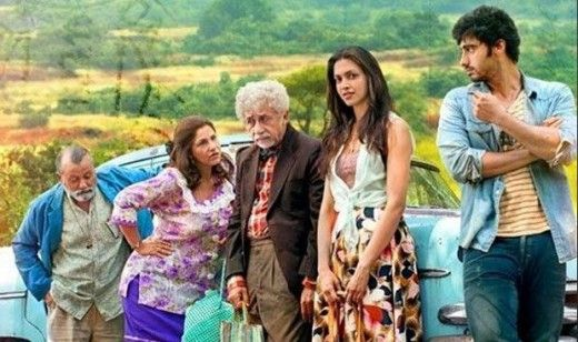 Finding fanny release date, in India, In USA, in UK, cast, storyline
