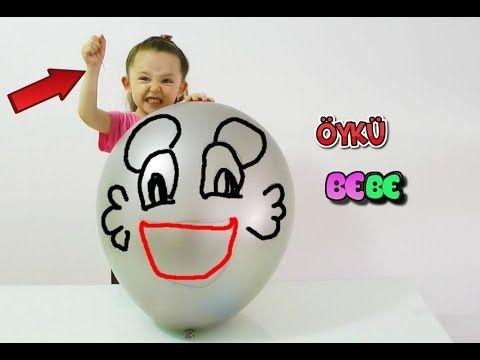 SEVİMLİ VE KOMİK ANLAR - Öykü Bebe Eğlenceli Çocuk Videosu