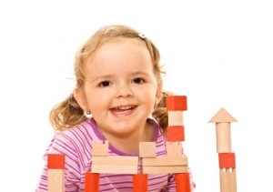 Tips and activities for building self-esteem in toddlers.