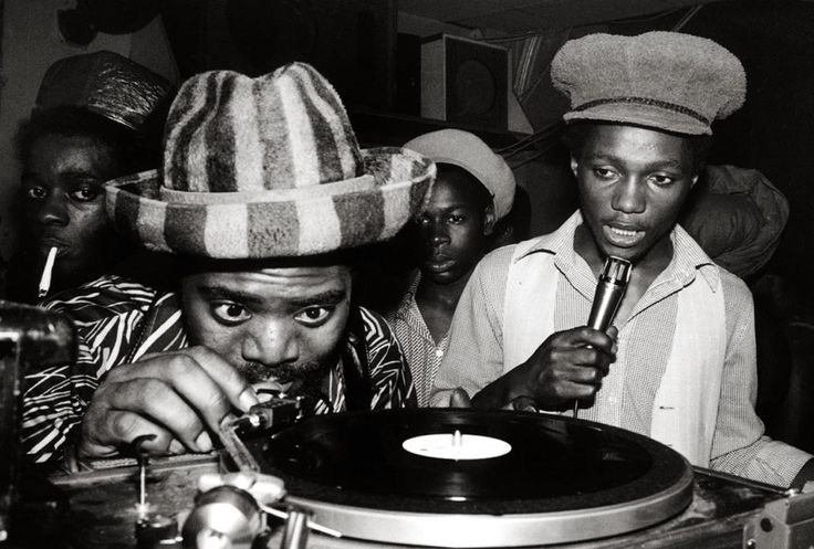 From Roots to Digital: A Reggae Playlist