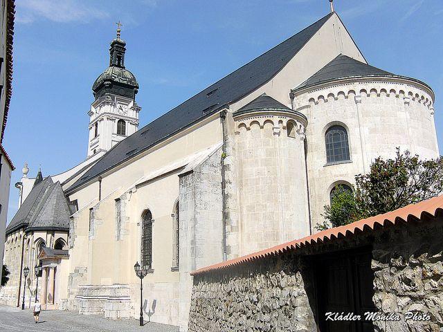 ITTHON VAGY - NÉZZ KÖRÜL NÁLUNK...: Győr - Nagyboldogasszony-székesegyház / Folytatásh...