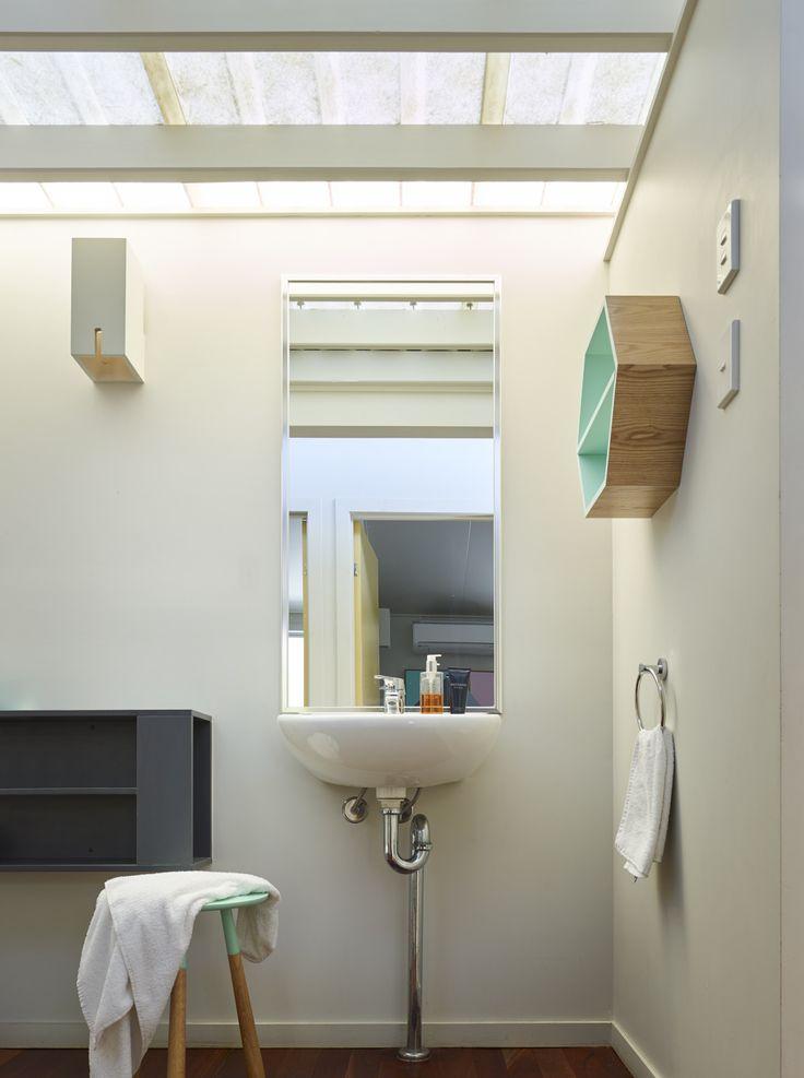 Straddie Shack | Queensland Australia | Shaun Lockyer Architects