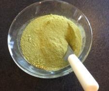 Recipe Vegetable stock powder  | Thermomix #Gluten Free Recipe Competition