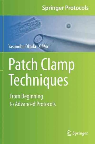 Patch clamp - Wikipedia