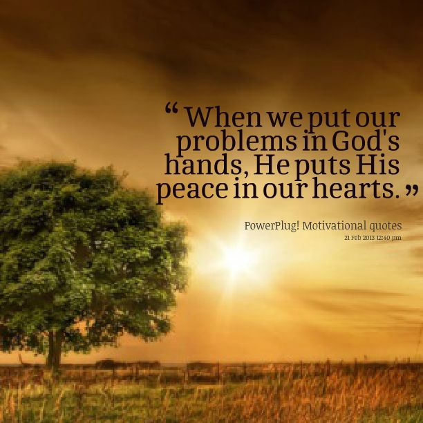 On Knowing God Inspirational Quotes: 1000+ Ideas About Sayings About God On Pinterest