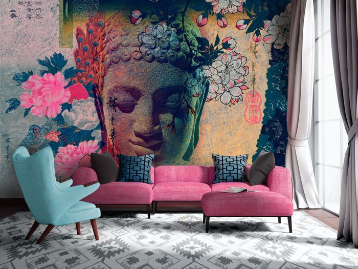 Best 25+ Pink Sofa Ideas On Pinterest