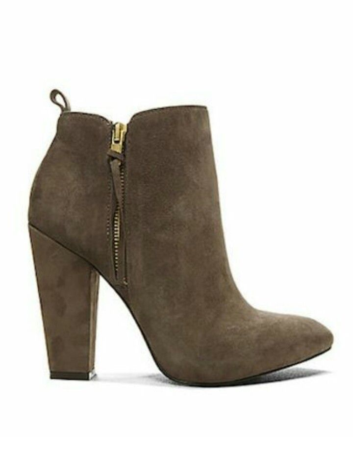 Madden Girl - bought these in black. LOVE THEM!