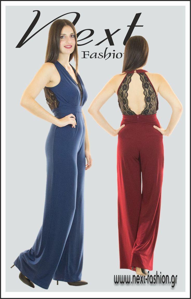 #Γυναικεία #Μόδα #Women's #Fashion #ολόσωμες φόρμες #jumpsuit #Casual #