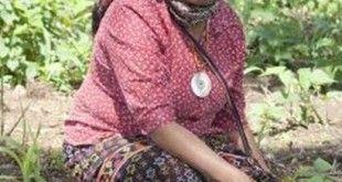 Perjuangan Aleta Baun, Si Aktivis Lingkungan Hidup   inZonia