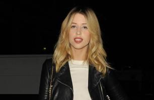 Syringe used by Peaches Geldof found in drawer