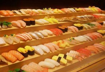 神楽坂寿司アカデミー 食べ放題 90分3200円ほど kagura1_Dollarphotoclub_74180764