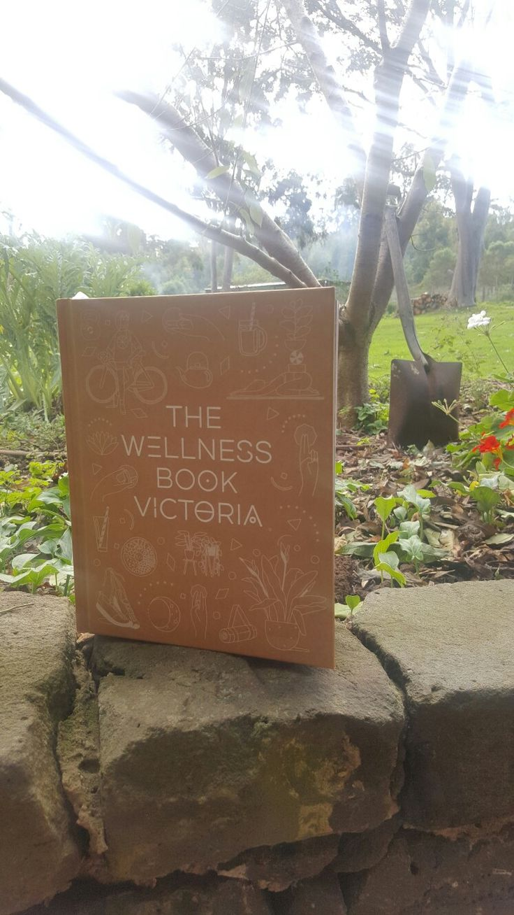 The wellness bible! Your guide to wellbeing in Victoria. Visit www.hummingbirdeco.com.au #wellbeing #victoria #wellness