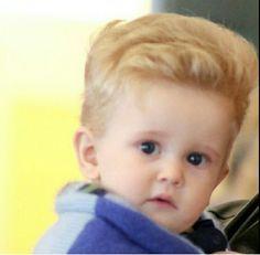 Noah Buble | Cute Babies and Children | Cute babies, Baby ...