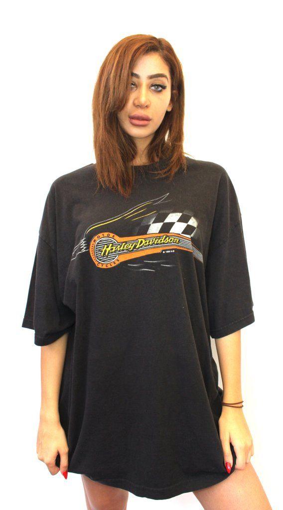 Harley Davidson Tee XXL