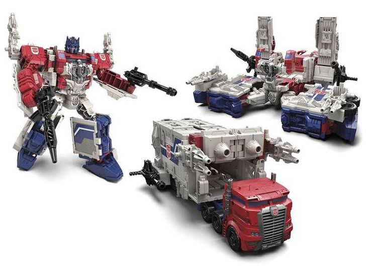 Welcome to the incredible world of Transformers robots. It is a world of high technology, ancient history and a battle that has spanned the entire galaxy and millions of years. Optimus Prime, leader o