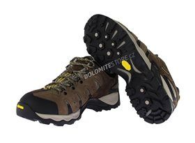 Dolomite Sparrow Low GTX® Mud/Yellow http://www.dolomitestore.cz/Panska-obuv/Multifunction/Dolomite-Sparrow-Low-GTX-Mud-Yellow