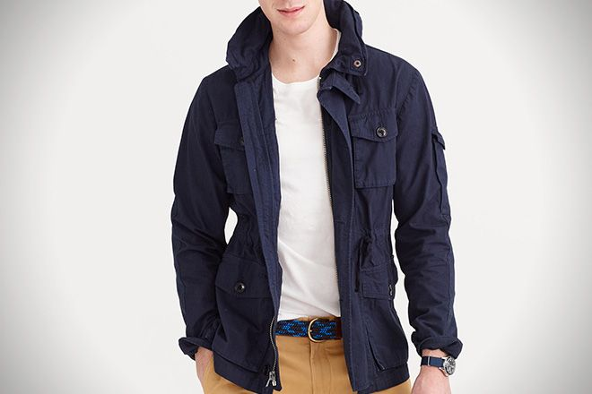 Field Trip: 12 Best M-65 Military Field Jackets | HiConsumption