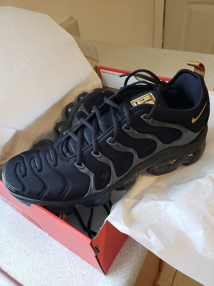 new arrivals 52603 f3bc0 Nike Vapormax Plus 10.5 Men #fashion #clothing #shoes ...