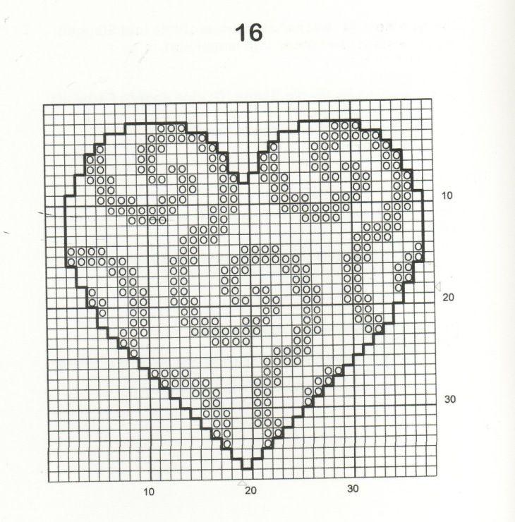 Gallery.ru / Фото #20 - Mini hearts - Labadee