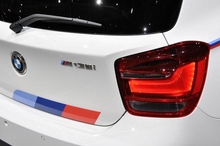 Привлекательный и перспективный BMW M135i
