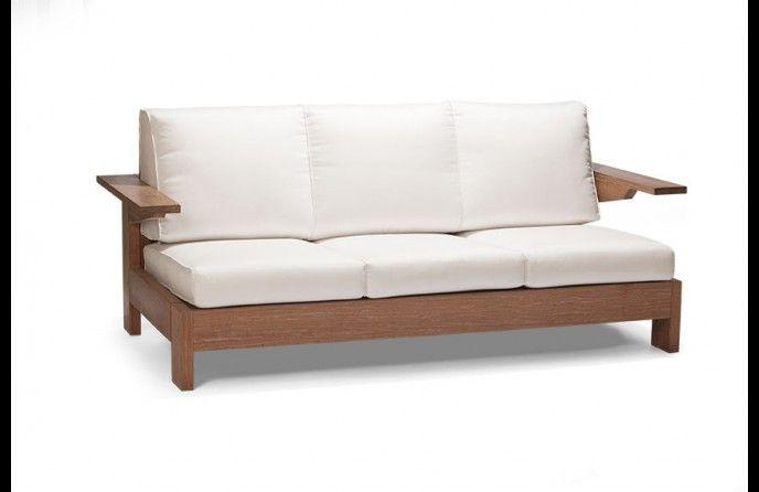 Alvorada Sofa