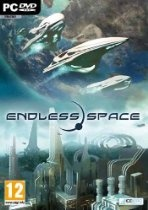 Endless Space Admiral Edition [Download]