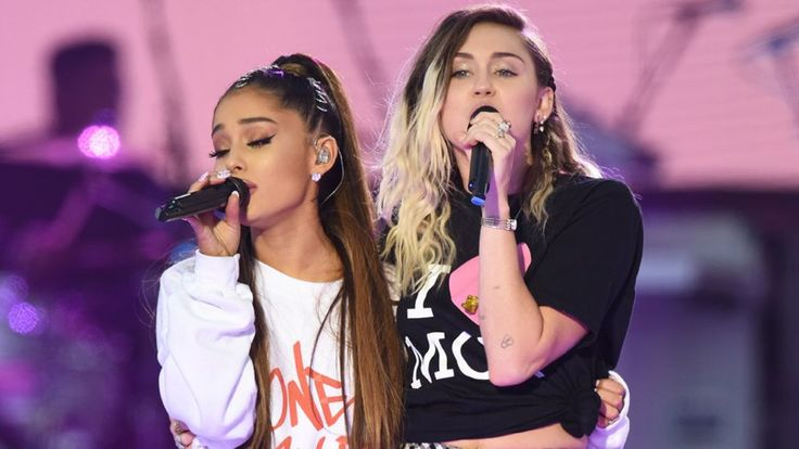 Ariana Grande's Manchester concert becomes a night of unity, healing and joy for 50,000 fans.