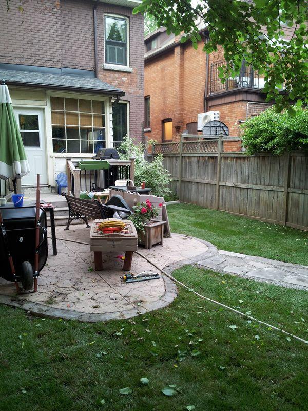 http://www.gordonbartleyconstruction.com/ Back yard patio