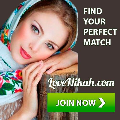 Russian and Ukrainian Muslim girls for marriage, Nikah Muslima singles, Russian Muslim Marriage Agency
