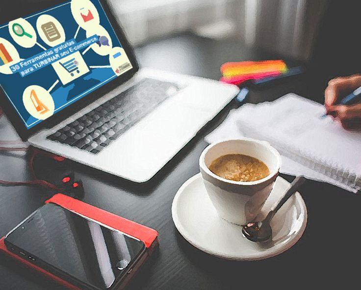 """Conheça mais de 30 ferramentas gratuitas para e-commerce. No comércio eletrônico, assim como no varejo tradicional as despesas são na """"ponta do lápis""""."""