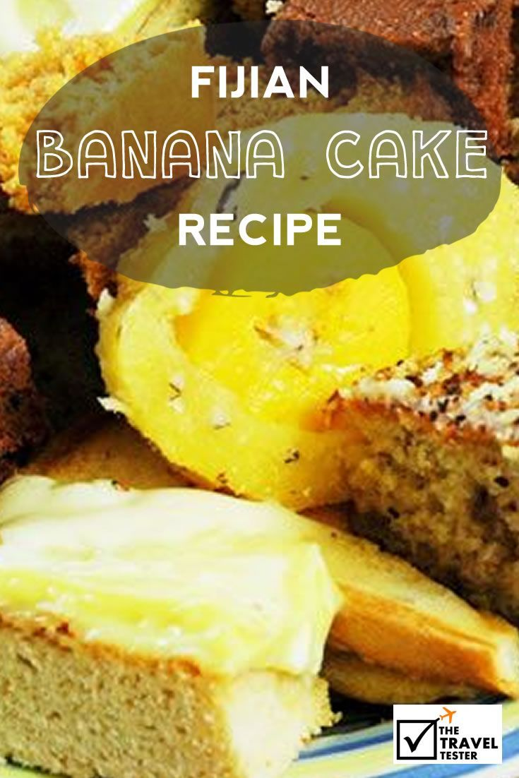 Easy fijian dessert recipes