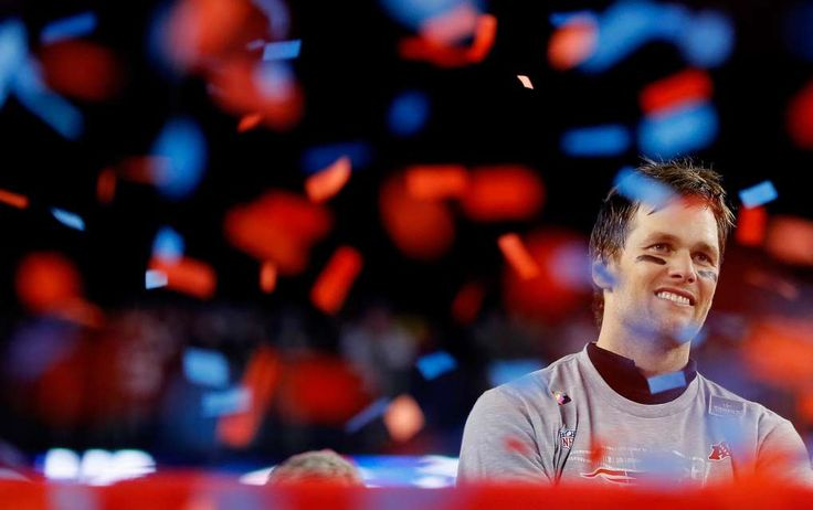 Here's How Much Tom Brady Will Make at the Super Bowl - February 4, 2018.  To the surprise of almost no one, New England Patriots quarterback Tom Brady headed to Super Bowl LII, making this his eighth Super Bowl appearance in 16 years.