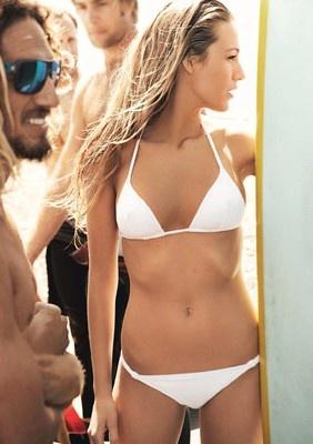Blake Lively: Inspiration, Girl, Style, Fitness, Blake Lively, Motivation, Summer, Blakelively