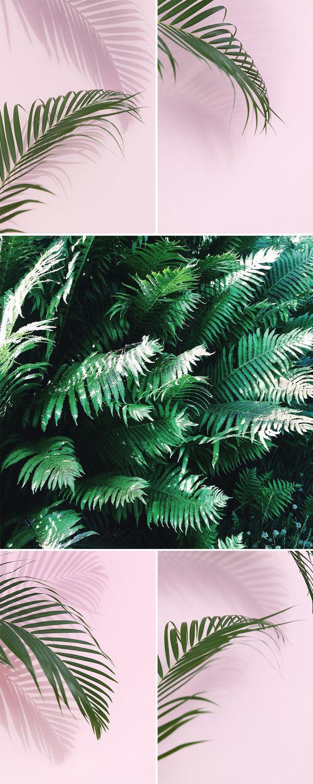 Pastel & Botanical contest | My Little Fabric | bloglovin'