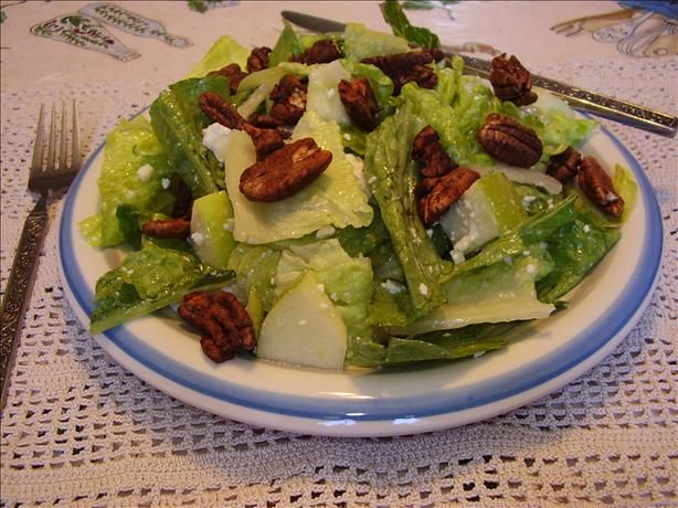 The Best Salad We Ever Ate!