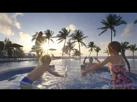 VIDEO  Azul Hotels, by Karisma- 2014 The Karisma Gourmet Inclusive Experience®, get a taste of it now at Azul Hotels, by Karisma. #KarismaExperience #AzulHotels #Video