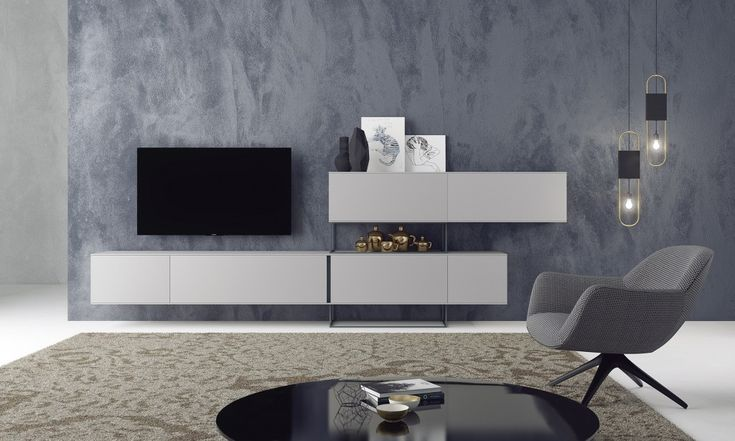 M s de 1000 ideas sobre muebles grises en pinterest - Muebles estilo rustico moderno ...