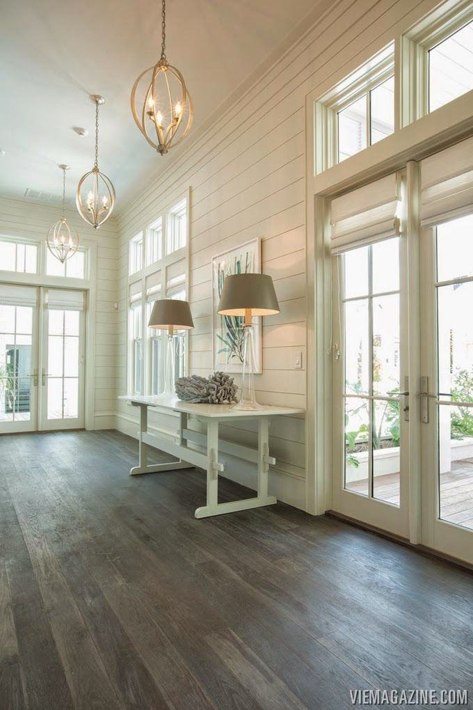 hallway/foyer | Maison de VIE
