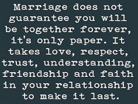 Broken Marriage Quotes Relationships. QuotesGram via Relatably.com
