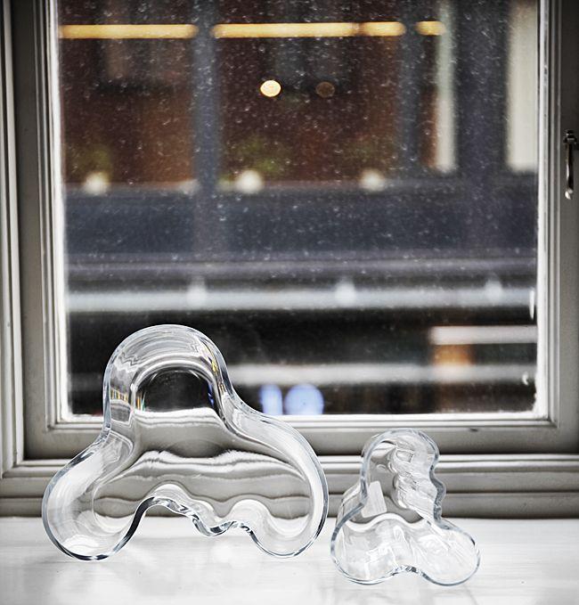 Iittala Aalto bowls. Via @my casa