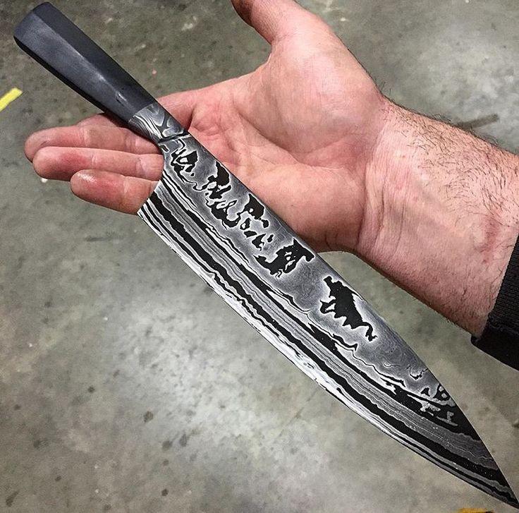 Anger Knives