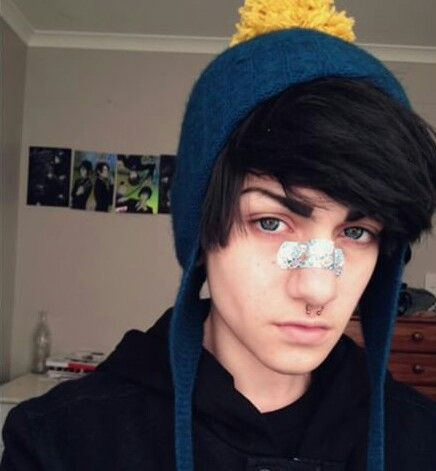 Craig cosplay - south-park Photo pretty *-*