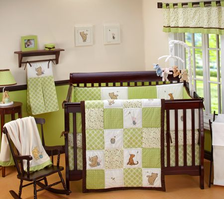 Website helps you plan the disney theme for your baby and nursery and tells you where you can buy the products!