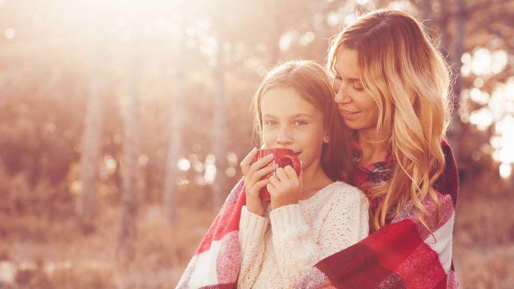 #Hochsensibilität bei Kindern: Wenn #Kinder hochsensibel sind, brauchen #Eltern viel #Emphatie