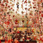 Samenvatting: Keio Plaza Hotel Tokyo houdt expositie over poppenfeest Hinamatsuri